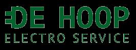 Logo De Hoop Electroservice